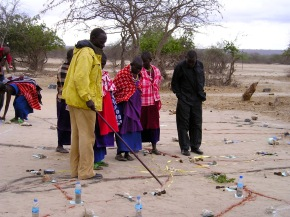 Securing rangelands resources for pastoralists in Tanzania through joint village land use planning