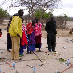 Securing rangelands resources for pastoralists in Tanzania through joint village land useplanning