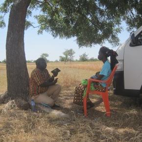 Addressing the misrepresentation of rural household data for informeddecision-making