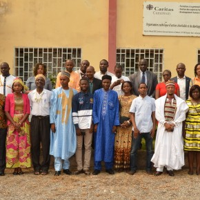 International Land Coalition national engagement strategy launched in Cameroon