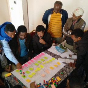 After national launch, climate-smart livestock program rolled out in Ethiopia's Amhararegion